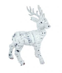 15700 Bambi 30 x 23 x 9 cm.