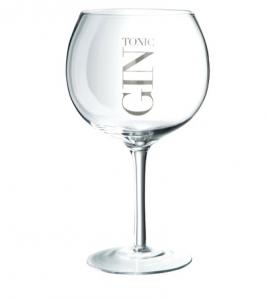 47381 Gin og tonic staup.