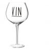 84468 Glas merkt vín